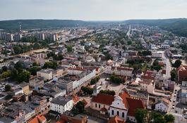 Zmiany w planie zagospodarowania przestrzennego konieczne ze względu na rozwój miasta