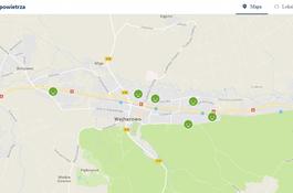 Jak ocenić wyniki bieżących pomiarów jakości powietrza?