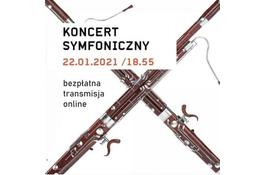 Koncert symfoniczny on-line