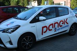 Car-sharing - pomysł na walkę ze smogiem i korkami