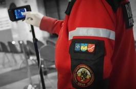 Pomorska Grupa Poszukiwawczo-Ratownicza GRYF w akcji