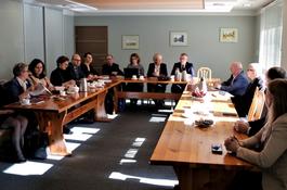 Konwent samorządów powiatu wejherowskiego