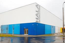 Od poniedziałku otwarte hale sportowe, natomiast basen po uzyskaniu pozytywnych wyników badań