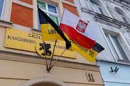 Święto Flagi Kaszubskiej
