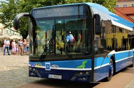 Nowe zasady bezpieczeństwa w komunikacji miejskiej