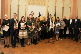 Poznaliśmy laureatów Konkursu Literackiego im. Jana Drzeżdzona