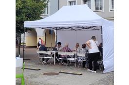 Spisz się w Wejherowie – mobilne punkty w Urzędzie Miejskim, bibliotece miejskiej i ZUS