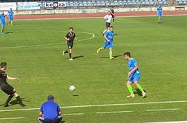 Gryf Wejherowo zakończył rozgrywki w III lidze