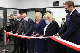 Uroczyste otwarcie Sądu Rejonowego w Wejherowie