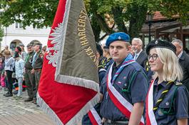 100-lecia działalności harcerstwa na ziemiach wejherowskich