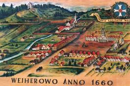 Za kilka dni 370. rocznica praw miejskich Wejherowa