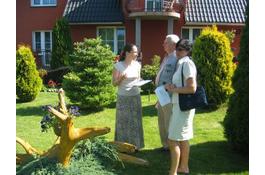 Przegląd najładniejszych ogrodów i balkonów