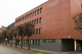 Sąd Rejonowy w Wejherowie w nowej siedzibie