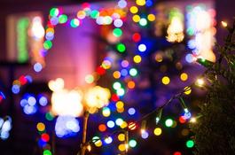 Konkurs na najbardziej atrakcyjną dekorację świąteczną