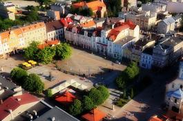 Wejherowo w plebiscycie Kocham to Miasto – Miasto Roku 2016