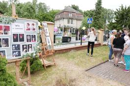 """""""Free Art"""" po raz jedenasty zagościł w Wejherowie"""