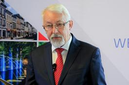 Oświadczenie Prezydenta Wejherowa Krzysztofa Hildebrandta