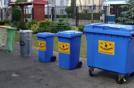 Opłaty za odpady komunalne