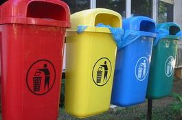 Komunikat w sprawie  deklaracji o wysokości opłaty za gospodarowanie odpadami komunalnymi