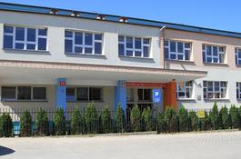 Komunikat w sprawie przypadku zakażenia koronawirusem w Szkole Podstawowej nr 5