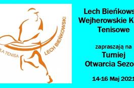 Turniej Otwarcia Sezonu w Tenisie
