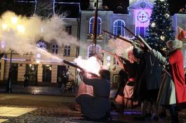 Jubileusz 370. rocznicy miasta Wejherowa