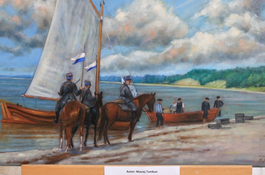 Wystawa: Nasza, kaszubsko-pomorska Niepodległa