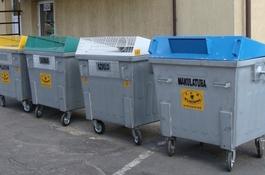 ZUK będzie odbierał odpady komunalne