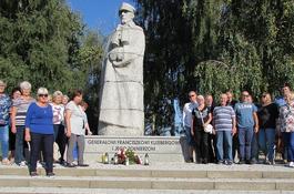 Podróż po miejscach pamięci i historii Lubelszczyzny