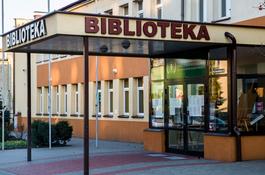 Biblioteka w internecie