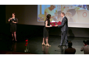 100-lecie OSW nr 2 dla Niesłyszących w Wejherowie