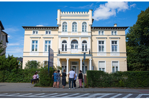 Rewitalizacja Śródmieścia Wejherowa – remonty kamienic