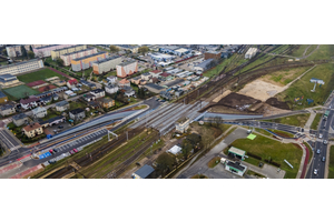 Podsumowanie inwestycji w Wejherowie w 2020 roku