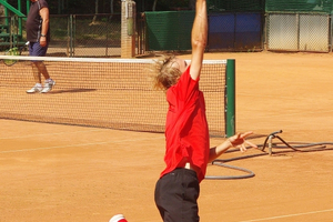 """II Turniej deblowy """"Lato z tenisem 2020"""""""