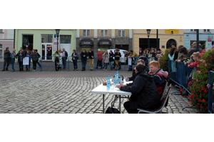 Przegląd Kaszubskojęzycznych Teatrów Ulicznych WEKWIZER  - 23.09.2012