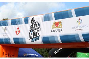 Wyścig Garmin MTB Wejherowo
