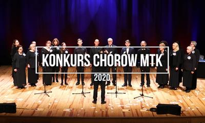 Konkurs chórów Małego Trójmiasta Kaszubskiego 2020