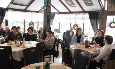 Konferencja Fundacji dla Polski - 10.12.2015