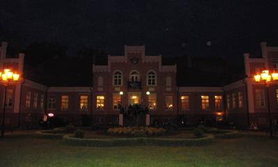 Noc Muzeów w Pałacu Przebendowskich i Keyserlingów - 14.05.2011
