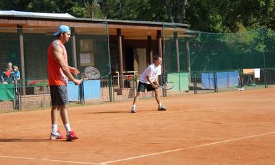 Tenisowe Mistrzostwa Wejherowa - 23-25.09.2011
