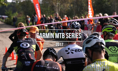 Garmin MTB Series 2017