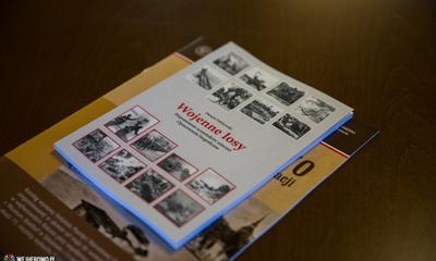 Promocja wydawnictw w 75. rocznicę wybuchu wojny - 15.09.2014