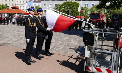 Dzień Straży Pożarnej