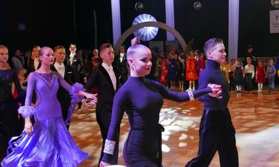 Gala Tańca Towarzyskiego