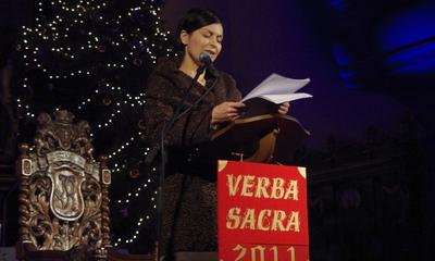 Verba Sacra 2011 - 24.01.2011