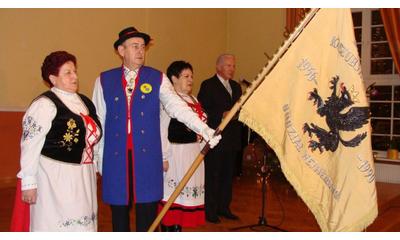 Noworoczne spotkanie ZKP w Gimnazjum nr 1 - 10.01.2011