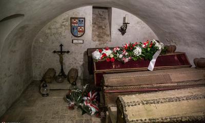 Obchody rocznicy śmierci Jakuba Wejhera