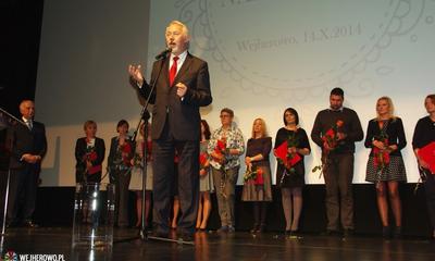 Dzień Edukacji Narodowej w Wejherowie - 14.10.2014