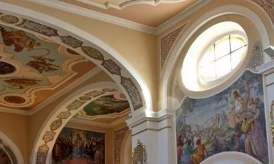 Konkurs MTK Architektura sakralna w obiektywe -  2011 XI