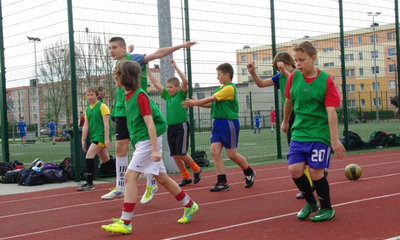 Turniej Mini-Euro2012 - 08.05.2012